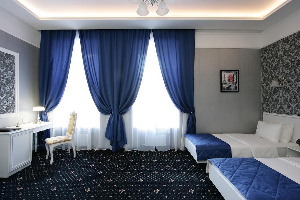 Отель Литера Днепр