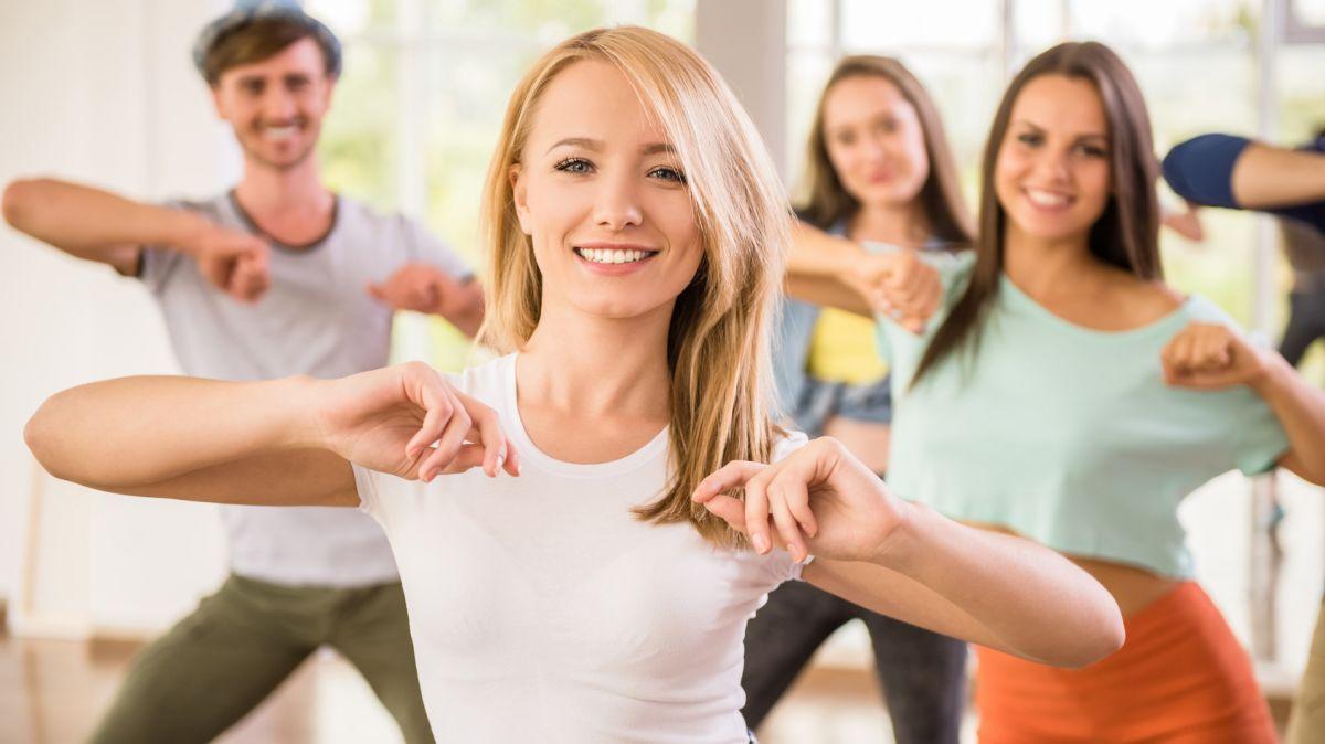 SOHO Fitness & Spa Днепр
