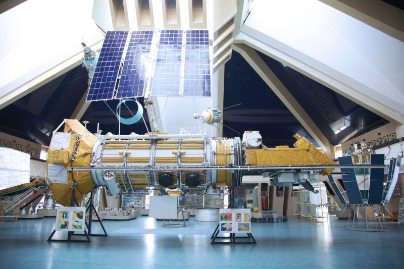 Музей космоса днепр