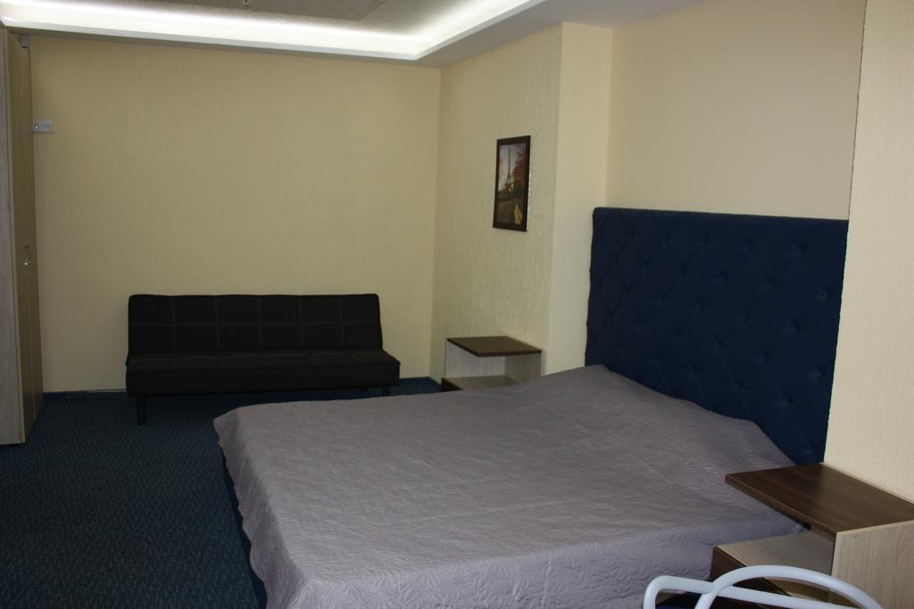 Solnechny hostel  Днепр