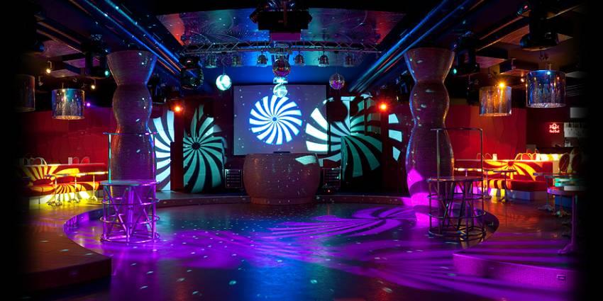 Ночной клуб Рио Днепр