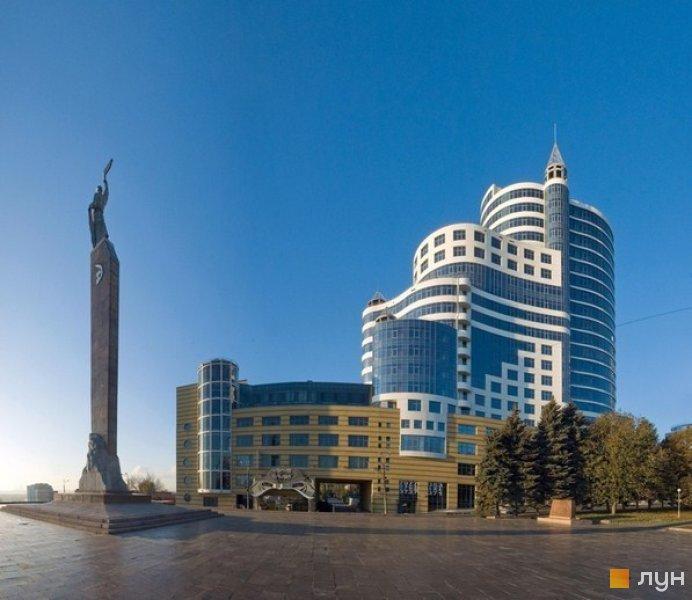 """ЖК """"Славия"""" Днепр"""