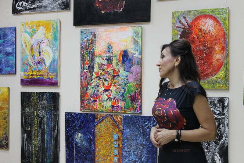 Арт-галерея Margo Днепр