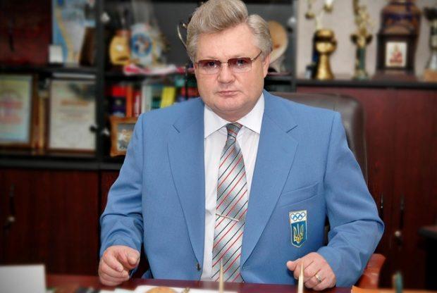 Савченко Виктор