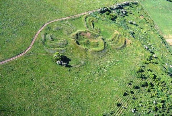 Обсерватория древних: село Межиричи