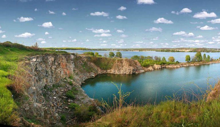 Достопримечательности в Днепровской области