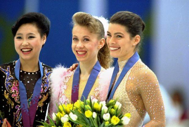 Знаменитые спортсмены Днепра