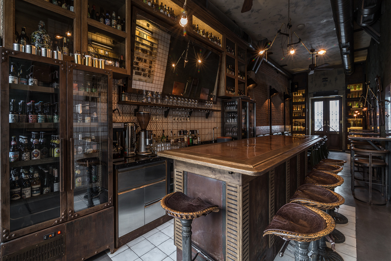 Bottle Bar, Днепр